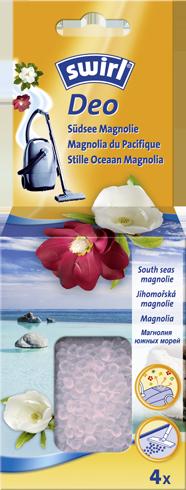 Deopärlor Magnolia