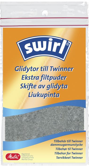Glidytor till Twinner