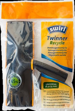 Twinner Recycle