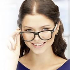 Rengöringsservetter för glasögon